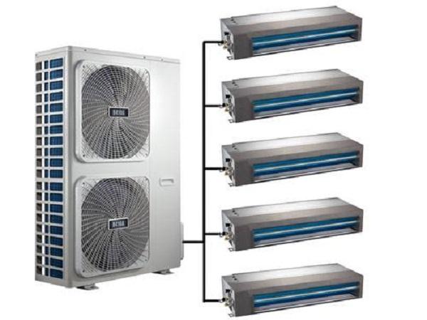 你知道中央空调的匹数怎么算吗?为您解读