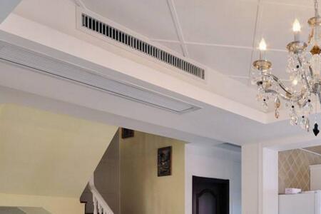 装个中央空调多少钱?中央空调安装流程?