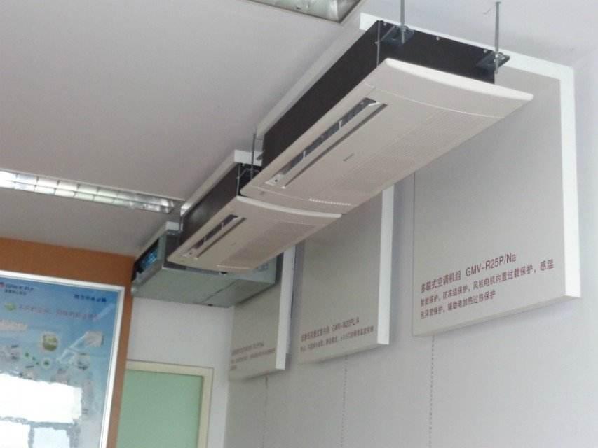 选择成都中央空调安装和普通空调比,性价比谁更高?