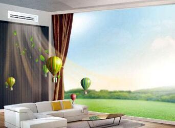 为什么要在装修前安装中央空调,安装好后如何维修保养?