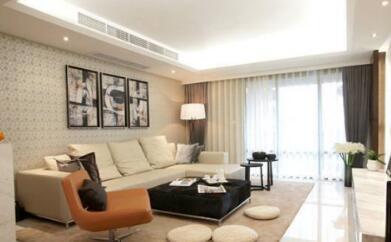 酒店如何安装中央空调?厨房如何安装中央空调