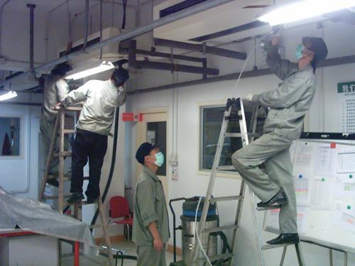 成都中央空调维修保养-溴化锂机组维修