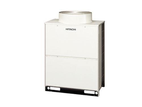 日立中央空调高效劲风系列柜机