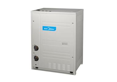 美的MDV水源热泵智能多联商用中央空调