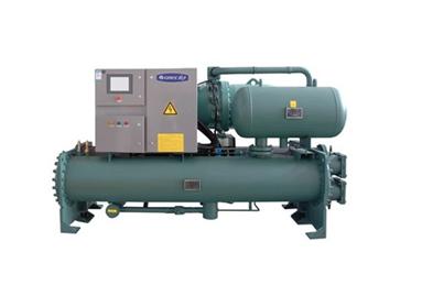 格力中央空调LSH系列水源热泵螺杆机组
